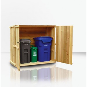 Recycling Storage - Large A84